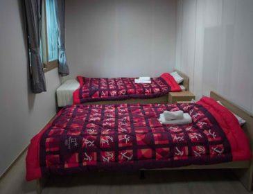 В олімпійському селищі Пхенчхана-2018 не вистачає спальних місць