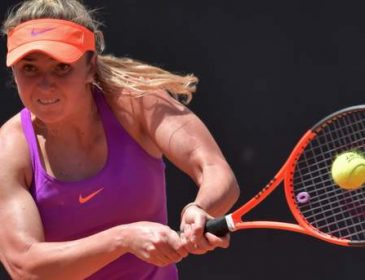 Еліна Світоліна виграла престижний турнір в Римі