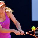 Світоліна встановила національний рекорд в рейтингу WTA, 14-річна Костюк піднялася на 560 позицій