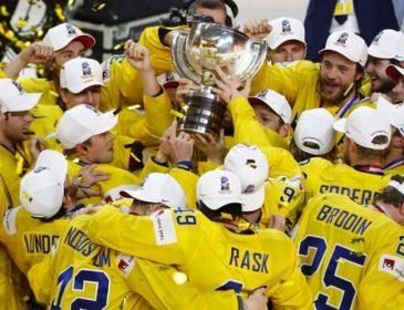Стали відомі склади груп чемпіонату світу з хокею 2018 року