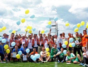 """""""Шахтар"""" спільно з УЄФА підготував 36 футбольних тренерів-волонтерів"""