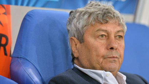 """Луческу вибачився перед журналістами за образу й сумнівається у своєму майбутньому в """"Зеніті"""""""