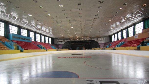 Вперше чемпіонат світу з хокею пройде в Одесі