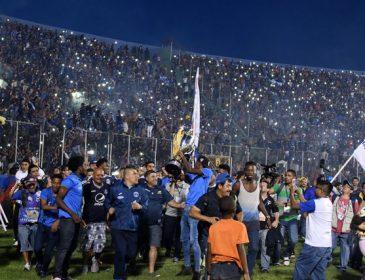 У Гондурасі трапилася страшна тиснява на футбольному матчі, є загиблі
