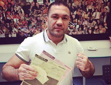 Болгарин Кубрат Пулєв намагається не допустити реваншу Кличко – Джошуа