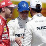 Льюїс Хемілтон виграв кваліфікацію Гран-прі Іспанії