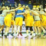 Оприлюднено склад жіночої збірної України, яка готується до Євробаскету-2017