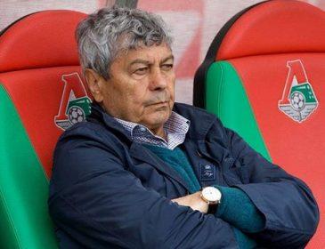 """Мірча Луческу заявив, що """"Спартаку"""" допомогли стати чемпіоном в Росії"""