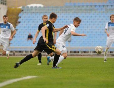 Стало відомо, хто з українських футболістів має сталевий характер