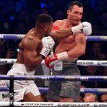 Кличко проти Джошуа: На кого роблять ставки відомі боксери