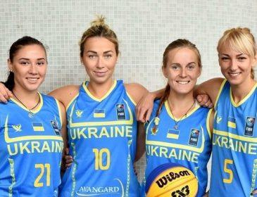 На ЧС-2017 зі стрітболу українки сьогодні в 1/4 фіналу зіграють проти Швейцарії