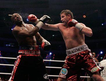 Гучна перемога українського боксера над росіянином у чвертьфіналі ЧЄ з боксу