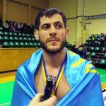 Чемпіон світу з MMA втік від чеченського спецназу