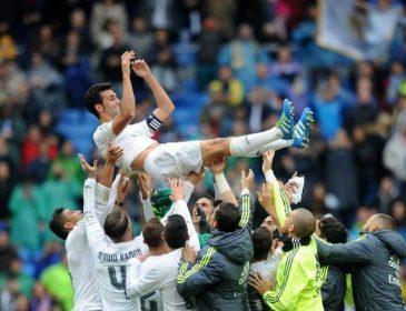 Титулований іспанський захисник оголосив про завершення кар'єри
