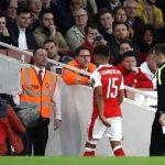 Арсенал прагне позбутись від англійського півзахисника