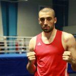 Російського боксера не пустили в Україну