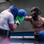 Макгрегор тренується з дуже гучними іменами зі світу боксу