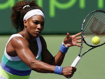 Битва характерів: Вільямс і Муругуса поборються за корону Wimbledon-2017