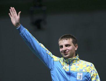 Сергій Куліш – срібний призер Євро-2017 у стрільбі з рушниці