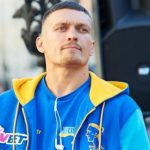 Бій Усика і Хука  відбуватиметься не в Києві