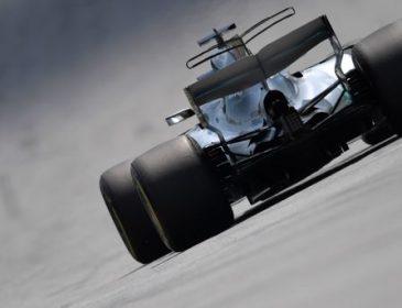 Гран-прі Австралії в Формулі-1: першу практику виграв Льюіс Хемілтон