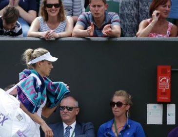 У жіночому тенісі буде нова перша ракетка світу