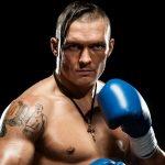Усик став учасником Всесвітньої боксерської суперсерії