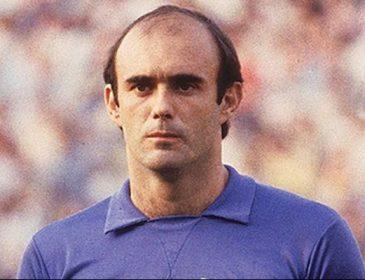 Помер знаменитий воротар збірної Бразилії