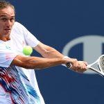 Український тенісист Долгополов здобув 200-ту перемогу в кар'єрі