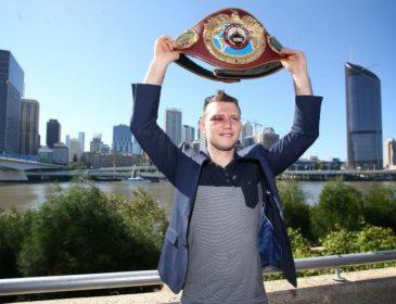 Названий найкращий боксер світу в середній вазі