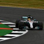 Формула-1: Гемільтон завоював поул Гран-прі Великобританії