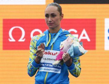 Українська синхроністка завоювала медаль чемпіонату світу