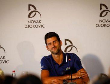 Відомий тенісист достроково завершив сезон