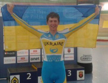 Львів'яни на змаганнях з велотреку у Польщі здобули сім медалей