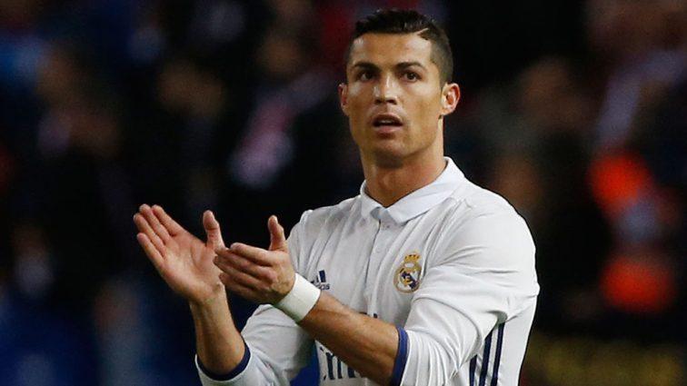 Кріштіану Роналду вийшов на третє місце за кількістю голів за збірну