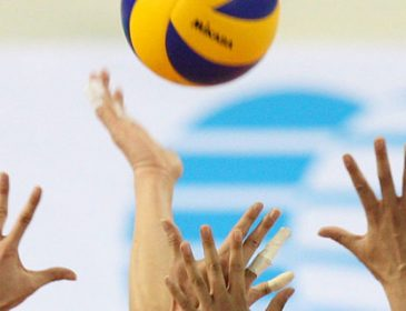 Жіноча збірна України виграла волейбольну Євролігу