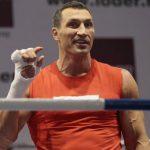 Кличко-молодший потрапив до рейтингу найкращих боксерів усіх часів і народів