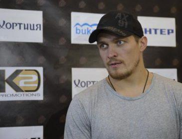 Екс-тренер Усика впевнений у легкій перемозі українця над Хуком