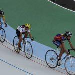 На Чемпіонаті України-2017 з велотреку серед юніорів львів'яни здобули п'ять медалей
