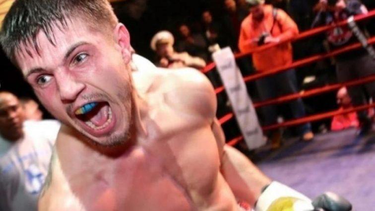 Відомий український боксер повертається в ринг