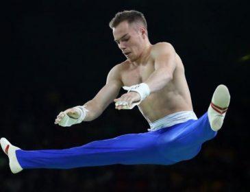 Олімпійський чемпіон здобув для України третє золото Універсіади
