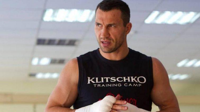 Кличко пояснив своє рішення про завершення кар'єри