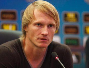 Легендарному футболісту Динамо відкрили пам'ятник