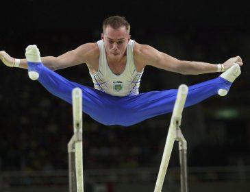 Українські гімнасти здобули вісім медалей на Кубку світу у Франції