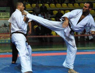 Україна виборола три золота та дві бронзи на Кубку Європи з карате