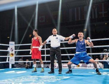 Українець Хижняк виграв чемпіонат світу з боксу
