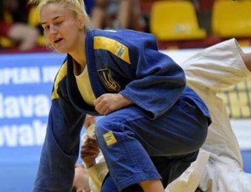 Україна здобула два золота на чемпіонаті Європи з дзюдо