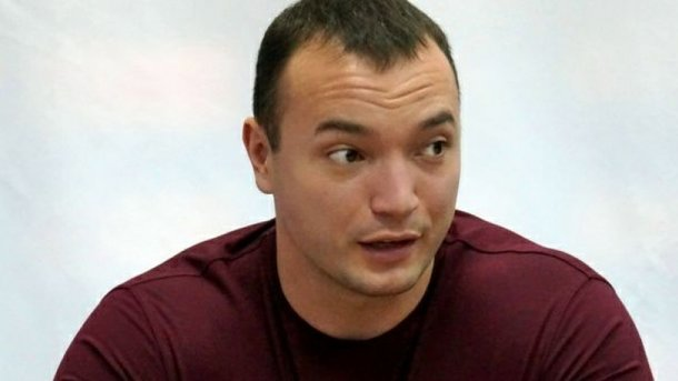 Вбивця російського чемпіона Європи з пауерліфтингу здався поліції