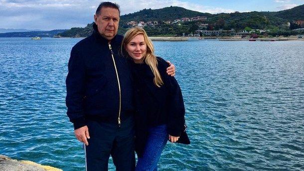 У екс-президента ФФУ викрали машину в Києві