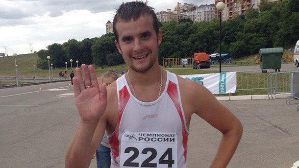 У Москві зарізали чемпіона світу зі спортивної ходьби, який заступився за дівчину